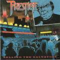 Prestige (FIN) - Selling The Salvation /Lp/