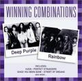 Rainbow - Winning Combinations /with Deep Purple/