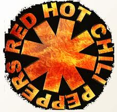 Red Hot Chilli Peppers logo