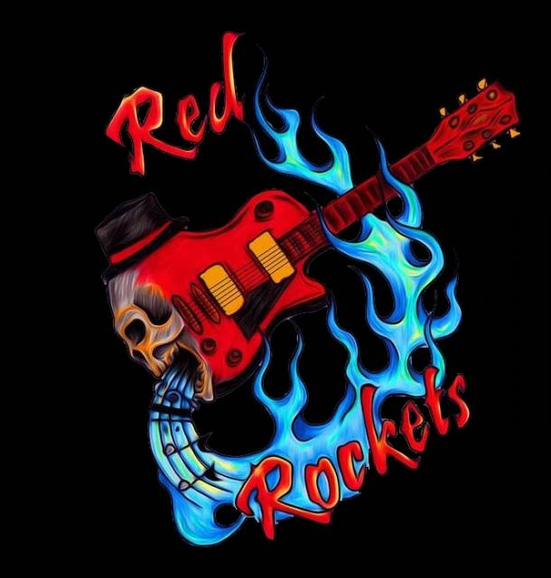 Red Rockets logo