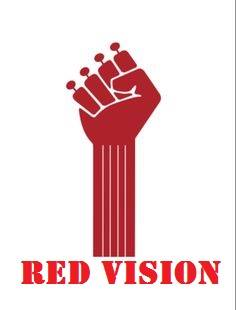 Red Vision logo