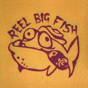 everything sucks reel big fish