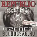 Republic - �zenet