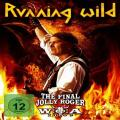 Running Wild - The Final Jolly Roger - Live DVD