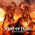 Scent of Flesh - Become Malignity (EP)