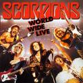 Scorpions - World Wide Live (Koncertlemez)