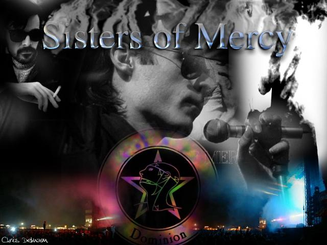 Sisters of Mercy logo