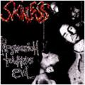 Skinless - PROGRESSION TOWARDS EVIL