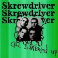 Skrewdriver - All Skrewed Up green