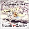 Skrewdriver - Blood & Honour