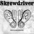 Skrewdriver - Boots and Braces 12""