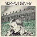Skrewdriver - Built Up Knocked Down kislemez