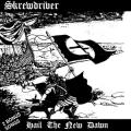 Skrewdriver - Hail The New Dawn