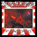 Stormwarrior - At Foreign Shores - Live In Japan