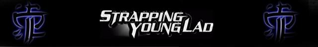 Strapping Young Lad logo