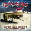 Tankard - Open All Night - Reloaded DVD