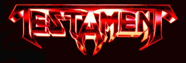 image gallery testament logo