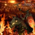 Thanatos - The Burning of Sodom / ...And Jesus Wept ep