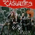 The Casualties - For The Punx