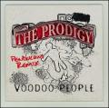 The Prodigy - Voodoo People (Pendulum Remix)/Out Of Space (Audio Bullys Remix)