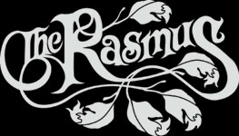 The Rasmus logo