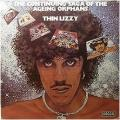Thin Lizzy - The Continuing Saga