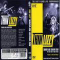 Thin Lizzy - Thunder and Lightning Tour (DVD)