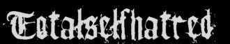 Totalselfhatred logo