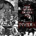Truart - The Seven Deadly Sins:INVIDIA
