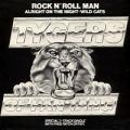 Tygers Of Pan Tang - Rock