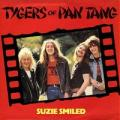 Tygers Of Pan Tang - Suzie Smiled