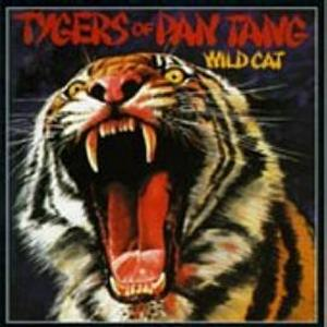 Tygers Of Pan Tang logo