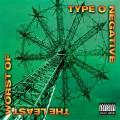 Type O Negative - the least worst of.