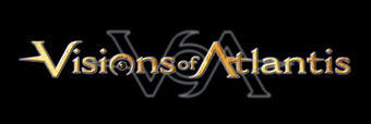 Visions of Atlantis logo