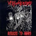 Vital Remains - Reduced to Ashes (demo)