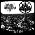 Woe - Land of Piss & Poison (split with Infernal Stronghold)
