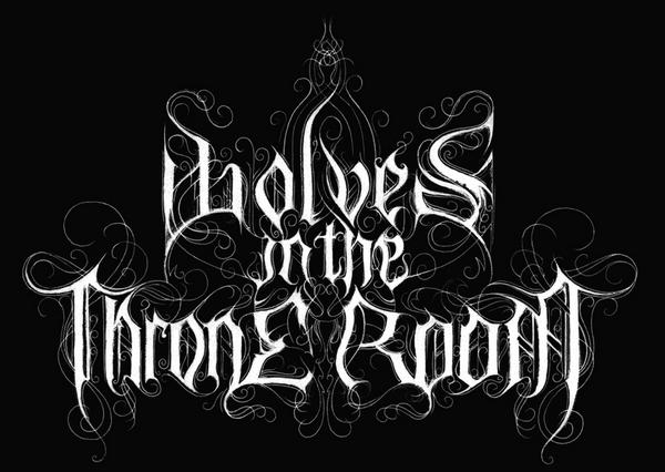 Wolves In The Throne Room logo