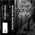 Woods of Desolation - Woods of Desolation (Demo)